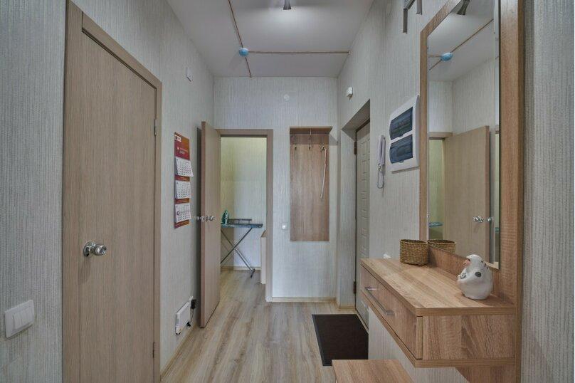 1-комн. квартира, 35 кв.м. на 4 человека, улица Революции, 54, Пермь - Фотография 6