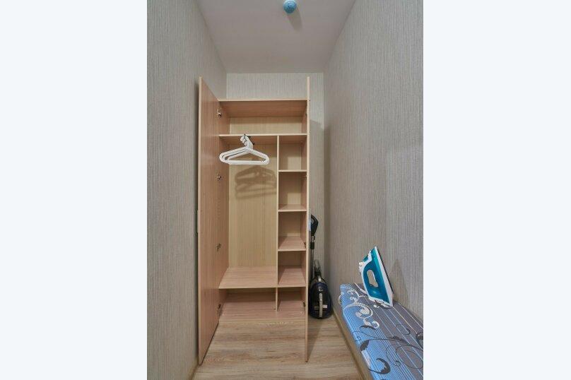 1-комн. квартира, 35 кв.м. на 4 человека, улица Революции, 54, Пермь - Фотография 10