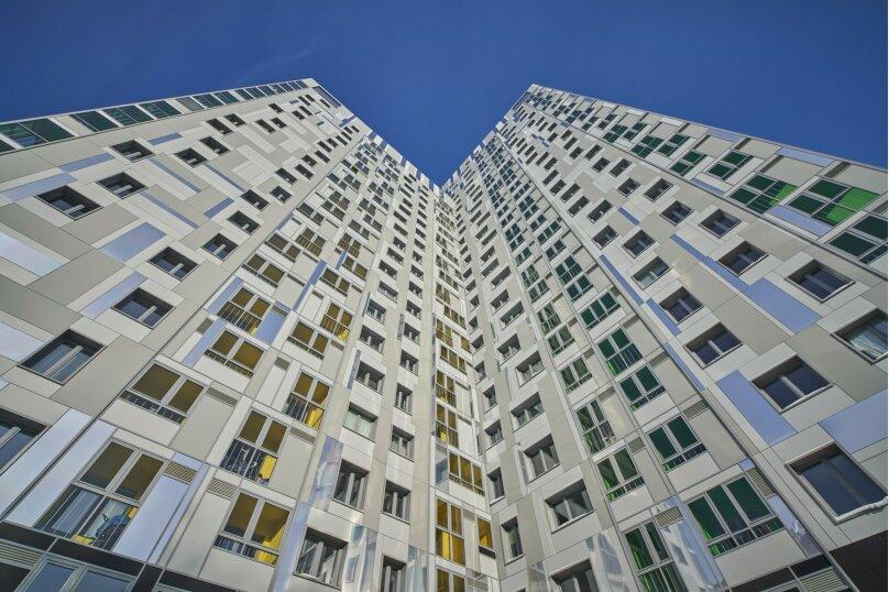 1-комн. квартира, 35 кв.м. на 4 человека, улица Революции, 54, Пермь - Фотография 15