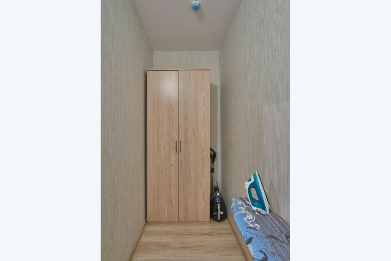 1-комн. квартира, 35 кв.м. на 4 человека, улица Революции, 54, Пермь - Фотография 17
