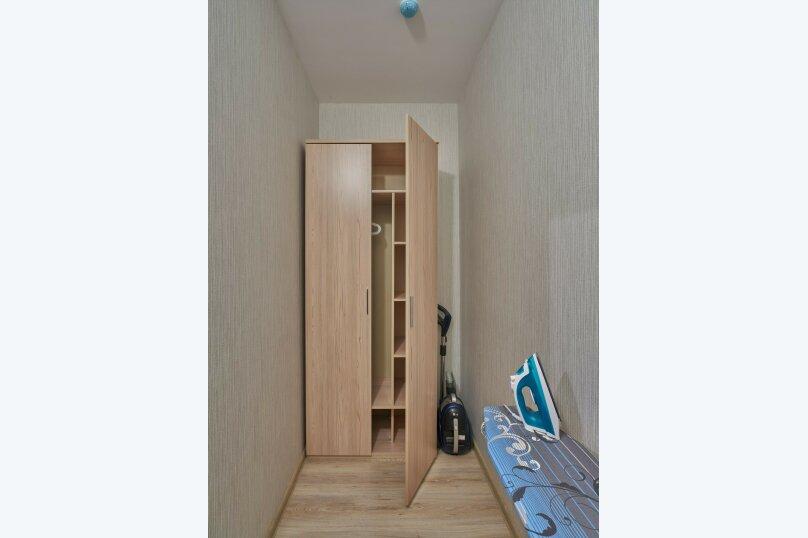 1-комн. квартира, 35 кв.м. на 4 человека, улица Революции, 54, Пермь - Фотография 18