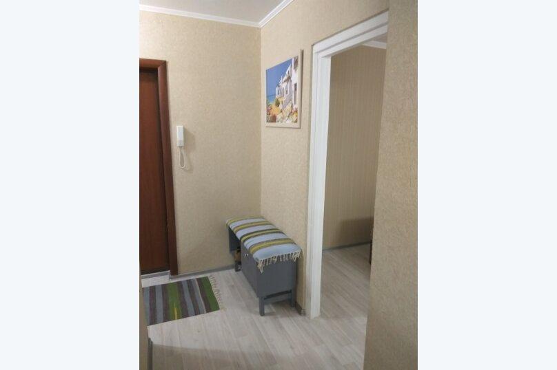 1-комн. квартира, 38 кв.м. на 4 человека, улица Четаева, 13к2, Казань - Фотография 3
