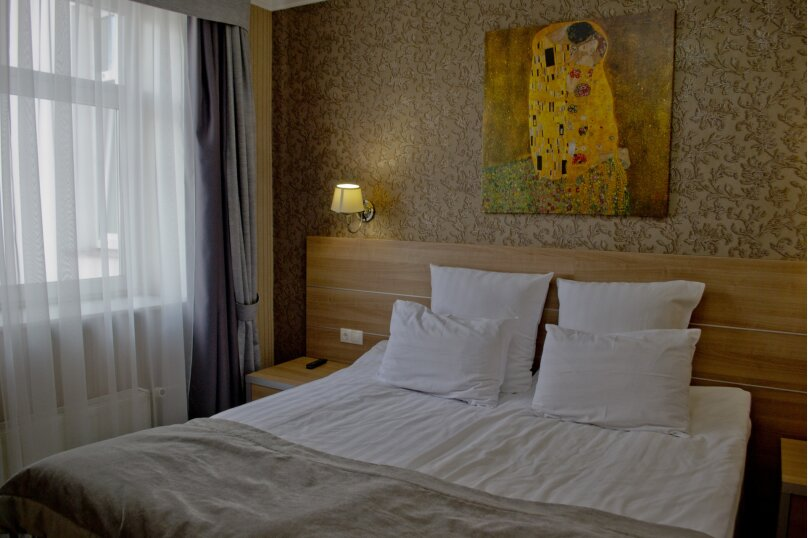 """Отель """"Матисов домик"""", набережная реки Пряжки, 3/1 на 62 номера - Фотография 10"""