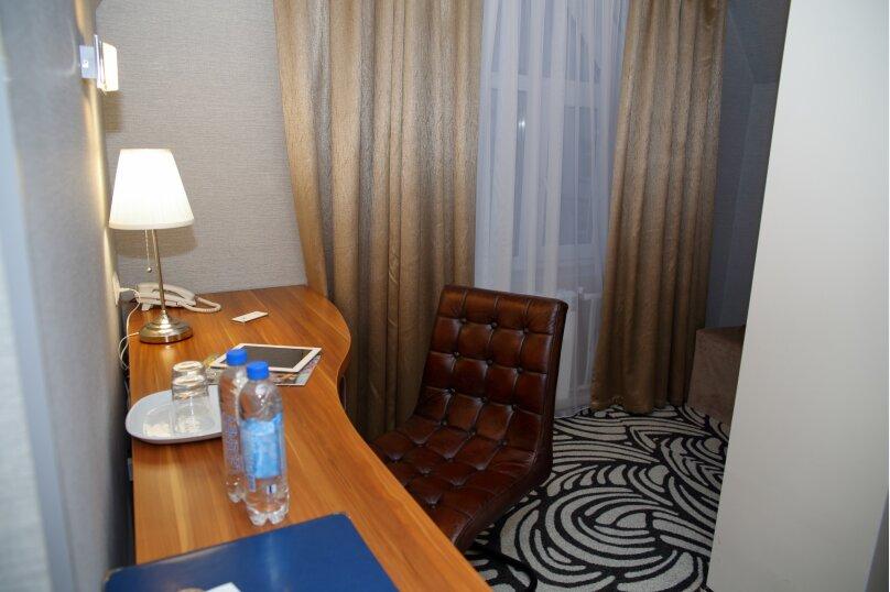 """Отель """"Матисов домик"""", набережная реки Пряжки, 3/1 на 62 номера - Фотография 24"""