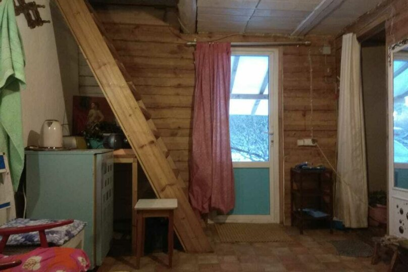 Дом с русской баней на дровах, 60 кв.м. на 8 человек, 2 спальни, Ивановская улица, 4, Большая Ижора - Фотография 32