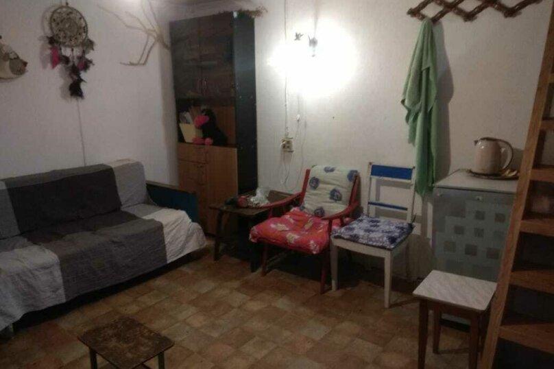Дом с русской баней на дровах, 60 кв.м. на 8 человек, 2 спальни, Ивановская улица, 4, Большая Ижора - Фотография 35