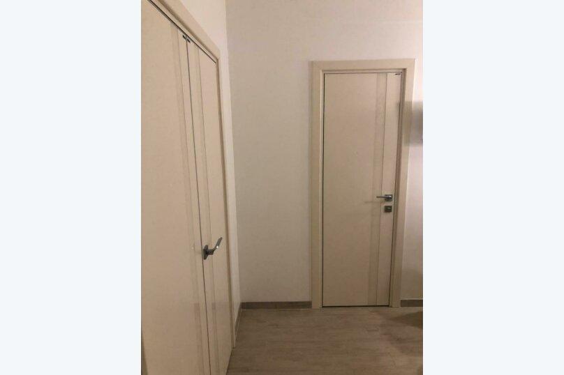 2-комн. квартира, 44 кв.м. на 4 человека, улица Просвещения, 147/1, Адлер - Фотография 14