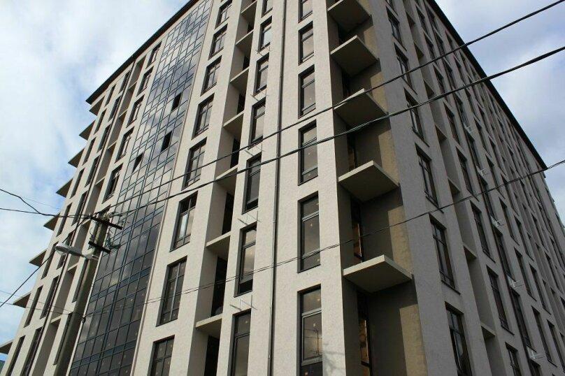 2-комн. квартира, 44 кв.м. на 4 человека, улица Просвещения, 147/1, Адлер - Фотография 25