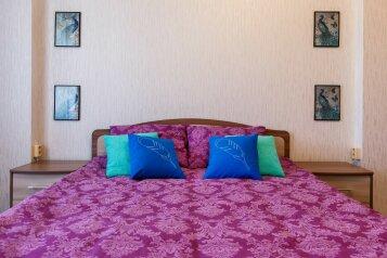 2-комн. квартира, 53 кв.м. на 5 человек, улица Революции, 48Б, Пермь - Фотография 1