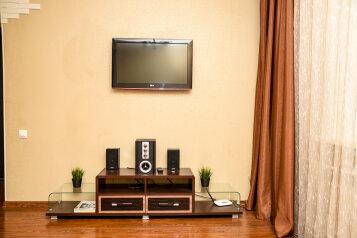 1-комн. квартира, 35 кв.м. на 2 человека, 7 микрорайон, 14, Тобольск - Фотография 1