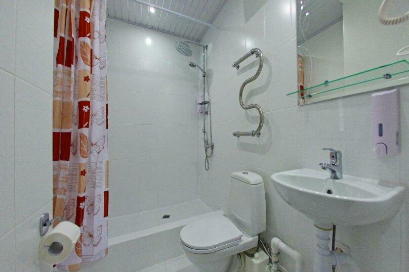 Cемейный номер с собственной ванной комнатой, Пушкинская улица, 9, Санкт-Петербург - Фотография 2