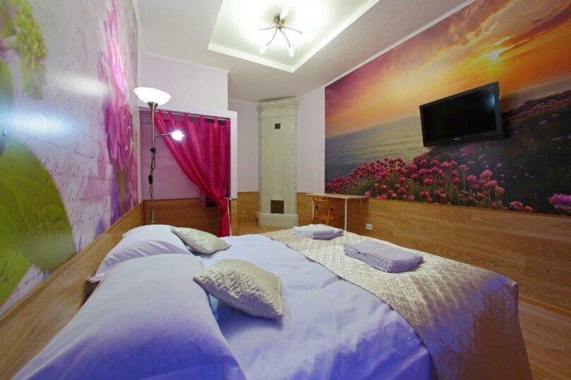 Cемейный номер с собственной ванной комнатой, Пушкинская улица, 9, Санкт-Петербург - Фотография 3