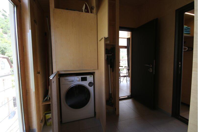 1-комн. квартира, 20 кв.м. на 4 человека, Красномаякская улица, 18 Е, Симеиз - Фотография 28
