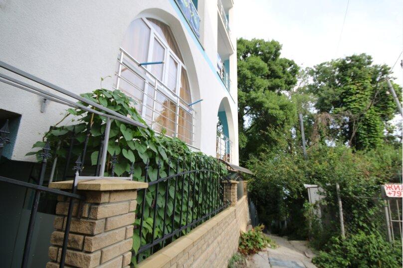 1-комн. квартира, 28 кв.м. на 3 человека, Приморская , 11/А, Алупка - Фотография 5
