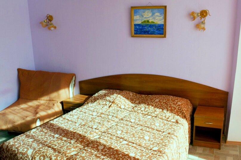 Пансионат Пляж, Черноморская улица, 207 на 36 номеров - Фотография 28