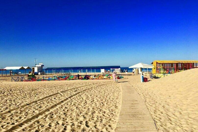 Пансионат Пляж, Черноморская улица, 207 на 36 номеров - Фотография 3