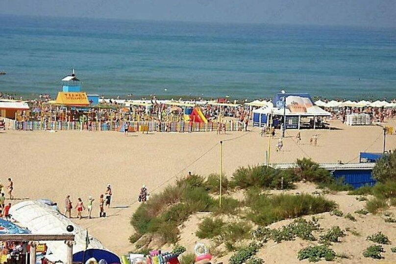 Пансионат Пляж, Черноморская улица, 207 на 36 номеров - Фотография 4