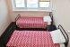 Стандарт с двумя раздельными кроватями , улица Декабрьских Событий, 57, Иркутск - Фотография 4