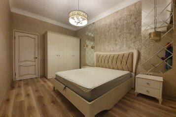 3-комн. квартира, 73 кв.м. на 5 человек, Шелепихинская набережная, 34к2, Москва - Фотография 1