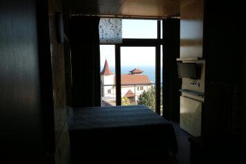 1-комн. квартира, 24 кв.м. на 4 человека, Красномаякская улица, 18 Е, Симеиз - Фотография 1