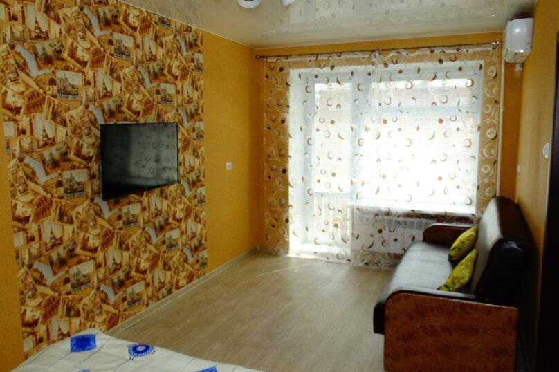 1-комн. квартира, 30 кв.м. на 4 человека, проспект Карла Маркса, 10А, Омск - Фотография 2