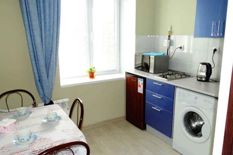 1-комн. квартира, 30 кв.м. на 4 человека, проспект Карла Маркса, 10А, Омск - Фотография 12