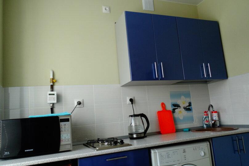 1-комн. квартира, 30 кв.м. на 4 человека, проспект Карла Маркса, 10А, Омск - Фотография 15