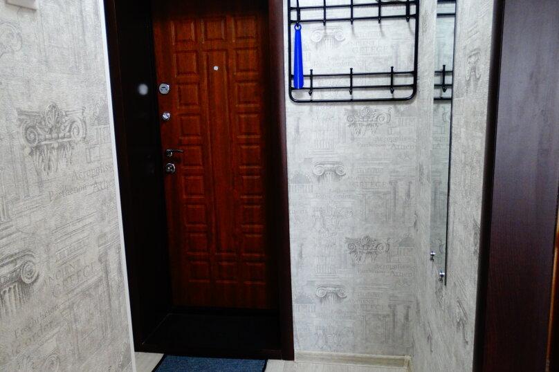 1-комн. квартира, 30 кв.м. на 4 человека, проспект Карла Маркса, 10А, Омск - Фотография 17
