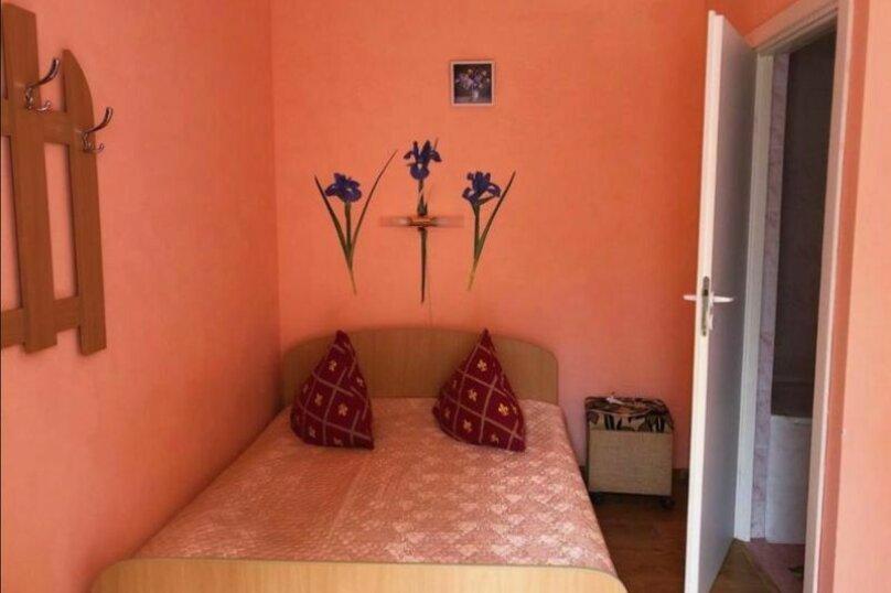 Стандартный двухместный с одной кроватью, Радужная улица, 12, Севастополь - Фотография 1