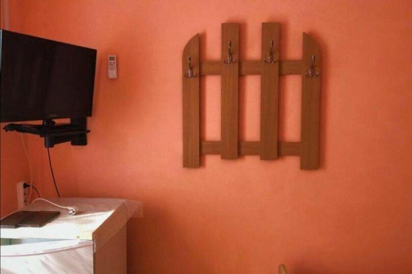 Гостевой дом «Березовый рай», Радужная улица, 12 на 6 комнат - Фотография 10