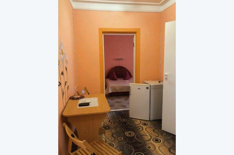 Гостевой дом «Березовый рай», Радужная улица, 12 на 6 комнат - Фотография 20