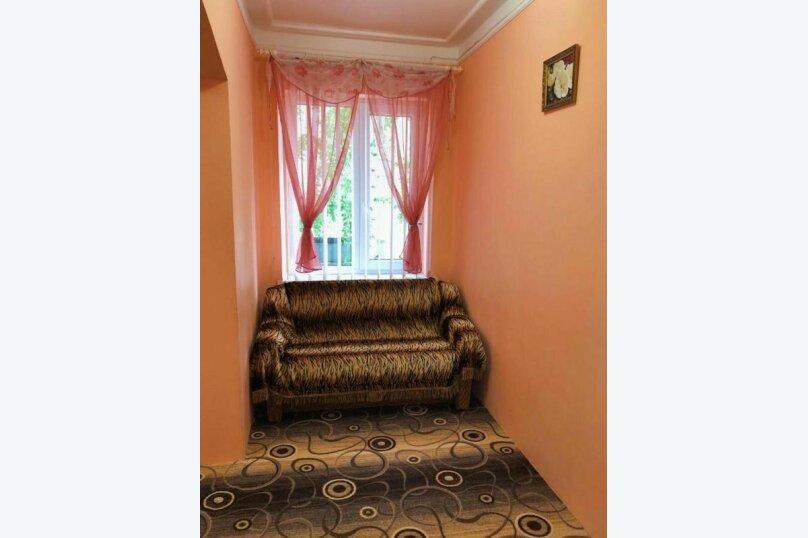 Гостевой дом «Березовый рай», Радужная улица, 12 на 6 комнат - Фотография 21