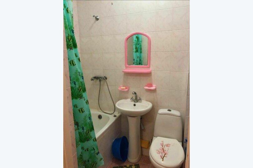 Гостевой дом «Березовый рай», Радужная улица, 12 на 6 комнат - Фотография 22