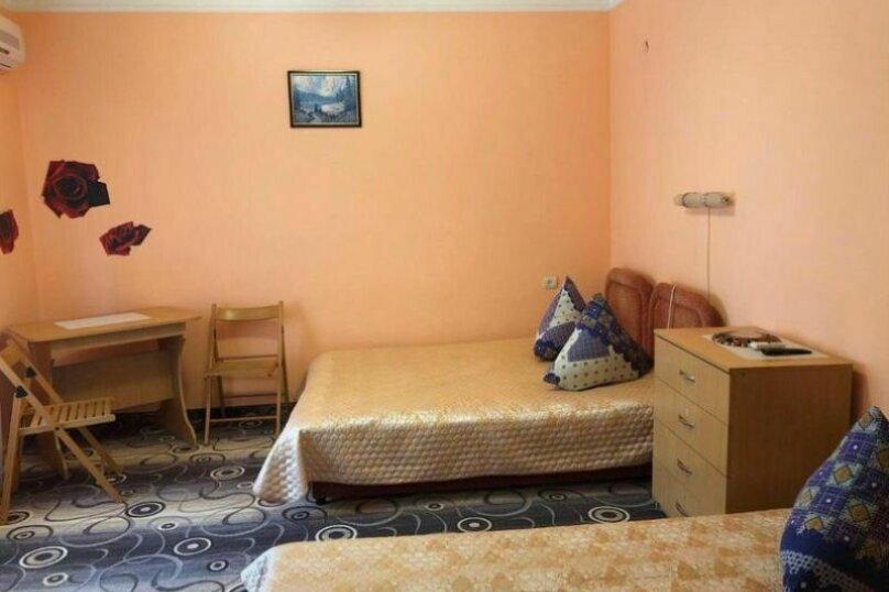 Гостевой дом «Березовый рай», Радужная улица, 12 на 6 комнат - Фотография 15
