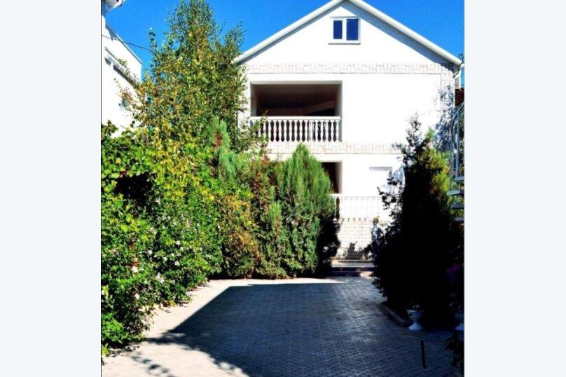 Гостевой дом «Березовый рай», Радужная улица, 12 на 6 комнат - Фотография 1