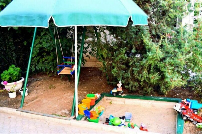 Гостевой дом «Березовый рай», Радужная улица, 12 на 6 комнат - Фотография 3