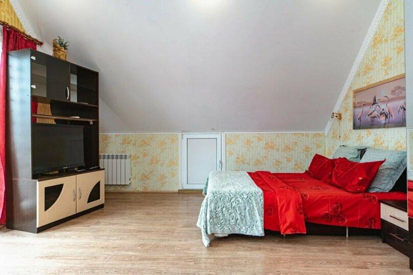 1-комн. квартира, 30 кв.м. на 4 человека, улица имени Умера Акмоллы Адаманова, 19, Ялта - Фотография 1