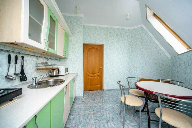 1-комн. квартира, 30 кв.м. на 4 человека, улица имени Умера Акмоллы Адаманова, 19, Ялта - Фотография 11