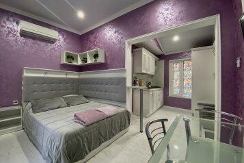 1-комн. квартира, 20 кв.м. на 3 человека, Комсомольская улица, 4, Сочи - Фотография 1