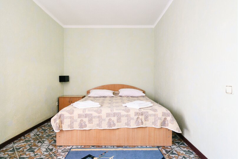 Отдельная комната, Советская улица, 34, поселок Приморский, Феодосия - Фотография 2