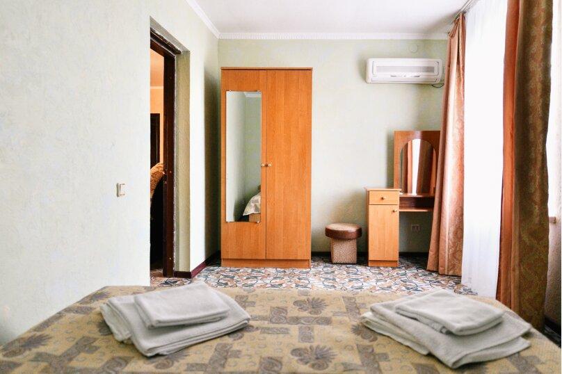 Отдельная комната, Советская улица, 34, поселок Приморский, Феодосия - Фотография 3
