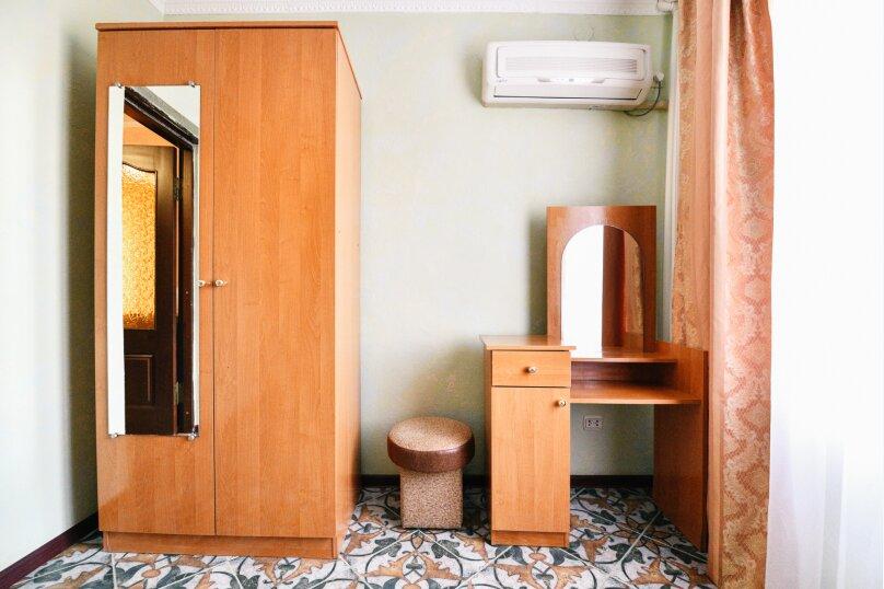 Отдельная комната, Советская улица, 34, поселок Приморский, Феодосия - Фотография 4