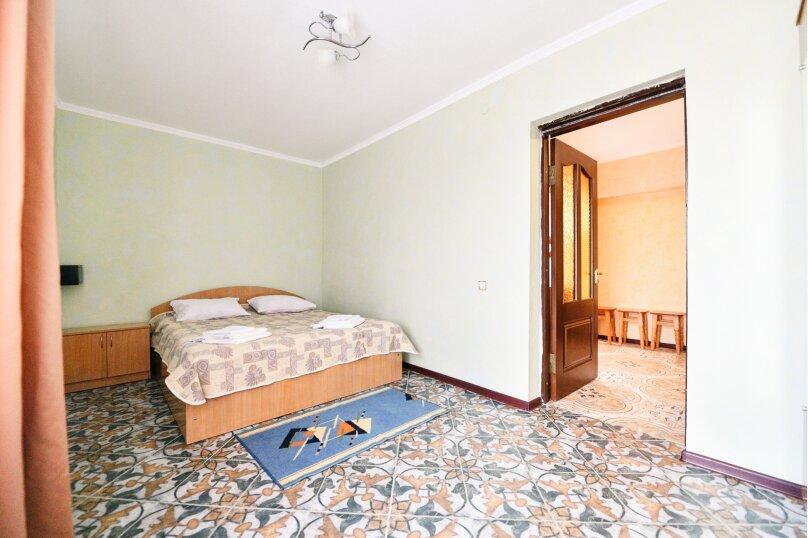 Отдельная комната, Советская улица, 34, поселок Приморский, Феодосия - Фотография 5