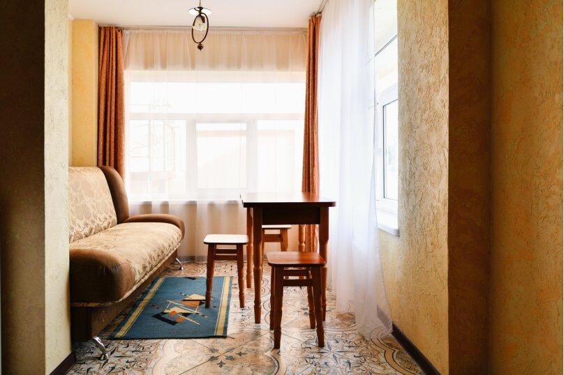 Отдельная комната, Советская улица, 34, поселок Приморский, Феодосия - Фотография 6