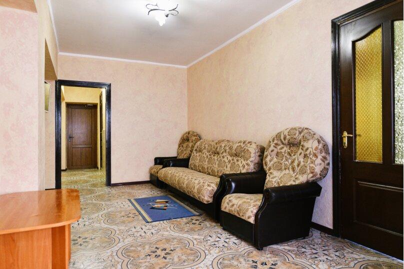 Отдельная комната, Советская улица, 34, поселок Приморский, Феодосия - Фотография 7