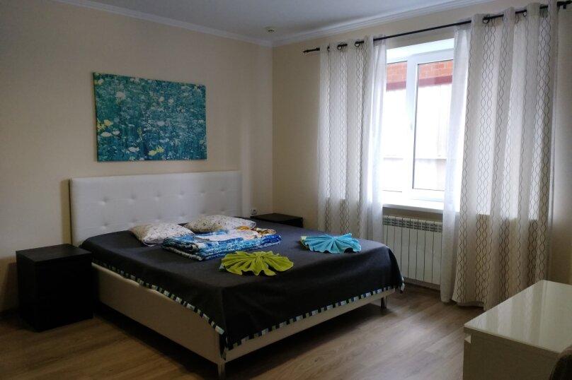 Гостевой дом Лорис, улица Калинина, 22 на 8 комнат - Фотография 27