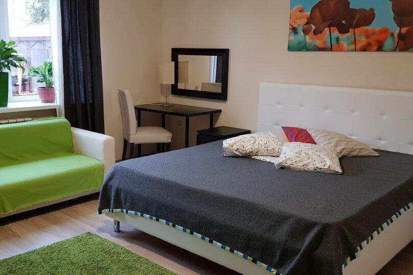 Гостевой дом Лорис, улица Калинина, 22 на 8 комнат - Фотография 42