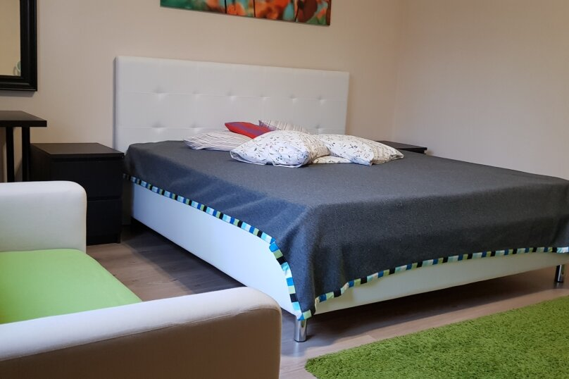 Гостевой дом Лорис, улица Калинина, 22 на 8 комнат - Фотография 43