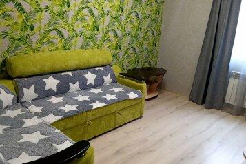 2-комн. квартира, 35 кв.м. на 4 человека, улица Дмитрия Ульянова, 54, Евпатория - Фотография 1