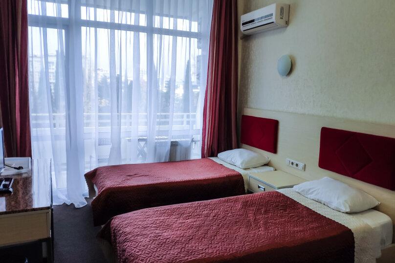 1-комн. квартира, 20 кв.м. на 2 человека, Курортный проспект, 75к1, Сочи - Фотография 19